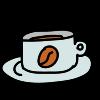 icons8 кафе 100