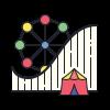 icons8 тематический парк 100